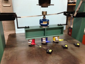 Aircraft Load cell Weigh Kit 2